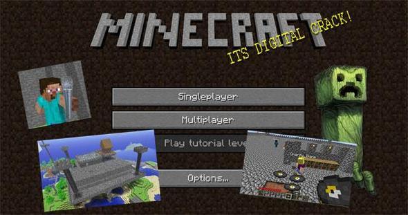 MineCraft Mit Einer Sehr Guten Grafik Ich Suche Die Bestimmten - Minecraft bit spiele