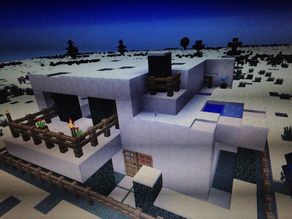 Das ist das Haus - (Internet, Spiele)