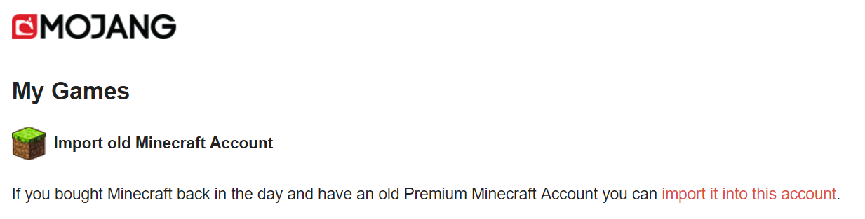 MineCraft Namen ändern Nicht Möglich Name - Minecraft namen andern minecraft net