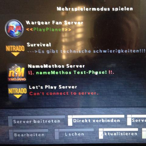 Minecraft Spielen Deutsch Minecraft Server Erstellen Ganz Einfach - Minecraft server erstellen ganz einfach