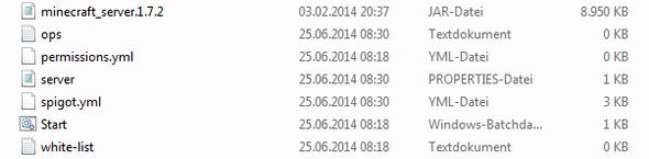 Bild 1 - (Server, Mods, bukkit)