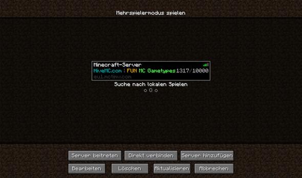 Server Ip Adresse Xnx Ass - Minecraft server erstellen gute frage