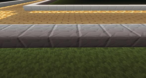 Solche Stufen - (Minecraft-Server, PermissionsEX, NoCheatPlus)