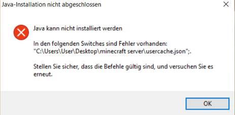 fehlermeldung - (Windows, Fehler, Update)