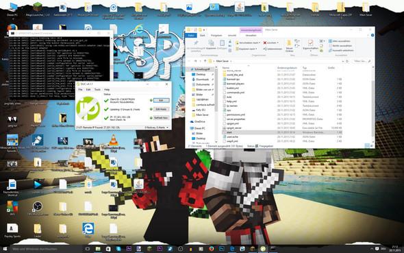 Minecraft Sever Portfreigabe Unitymedia Freundin Server Fehler - Minecraft server erstellen portfreigabe