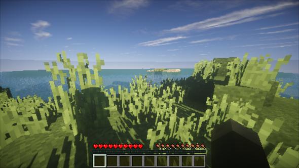 Das oben genannte Bild - (Computer, Spiele, Minecraft)