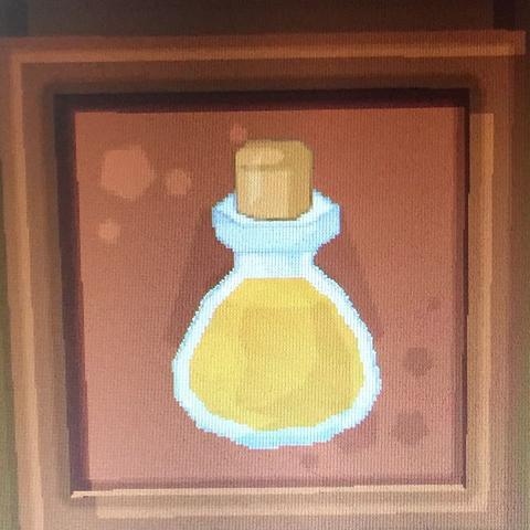 Trank ohne Textur - (Minecraft, Texturen, Command)
