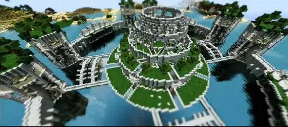 ... - (Minecraft, bauideen)