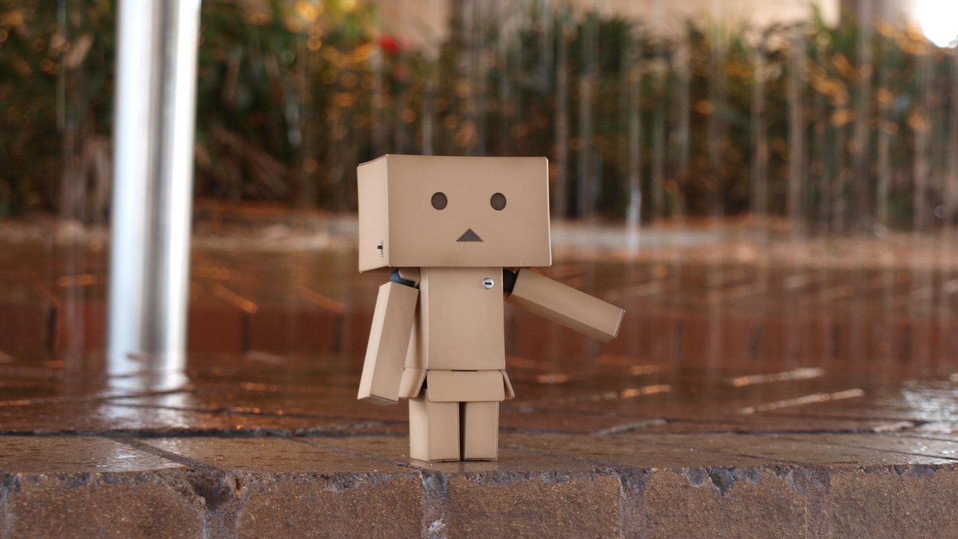 mini roboter bauen