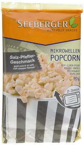 - (essen, Popcorn)