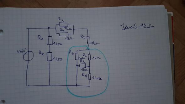 Schaltung  - (Elektronik, Elektrotechnik)