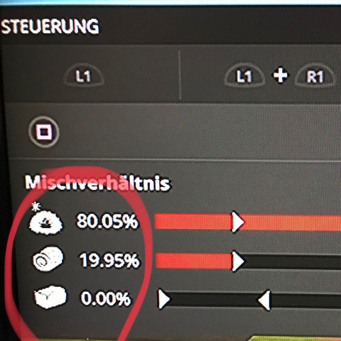 Welches Symbol ist Gras, Heu und Stroh?  - (Playstation, Landwirtschaftssimulator, LS17 )
