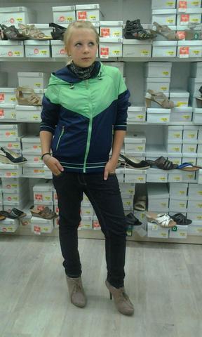 my friend - (Schuhe, High-Heels)