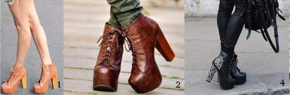 Lita Schuhe