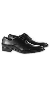 Diesen Schuh würde ich anziehen - (Schule, Anzug)