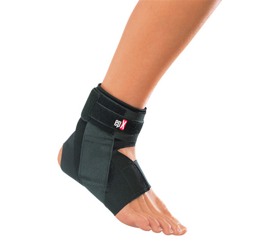 epX® Ankle Control - (Sport, Arzt, Verletzung)