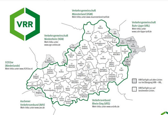 - (Bahn, NRW, VRR)