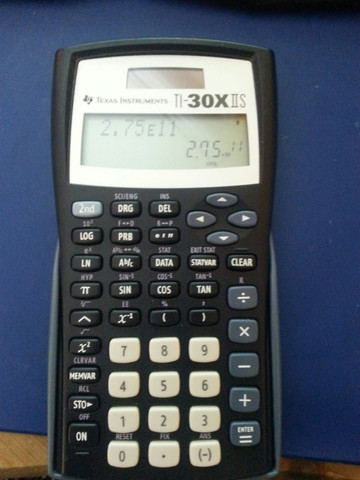 Taschenrechner - (Technik, Mathematik, Taschenrechner)