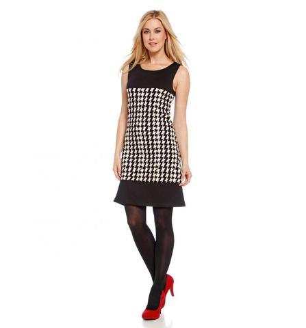 Kleid - (Kleid, ausgehen)