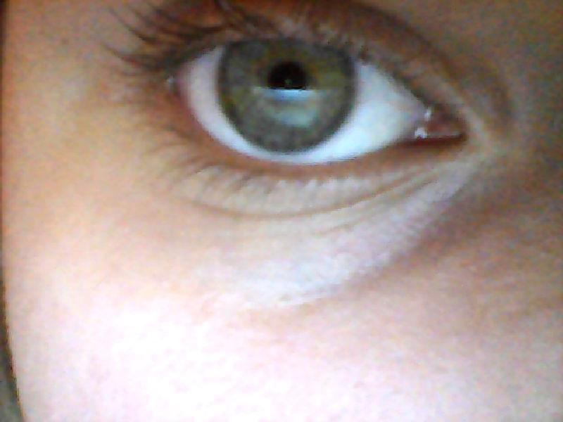 Welche Augenfarbe Habe Ich Genau