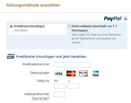 Paypal Guthaben Auszahlen Auf Konto