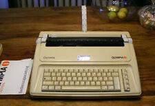 Mit Schreibmaschine (elektrisch)  Drucken?