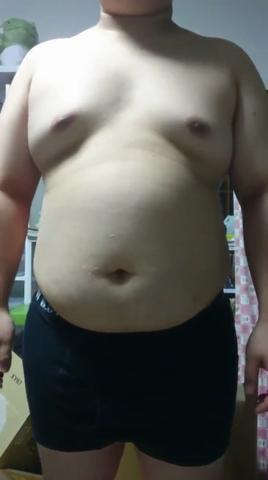 Mein Bauch - (Körper, Jungs, abnehmen)