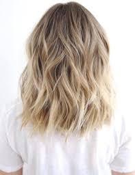 Mit Wechlem Lockenstab Bekomme Ich Beach Waves Hair Haare Frisur