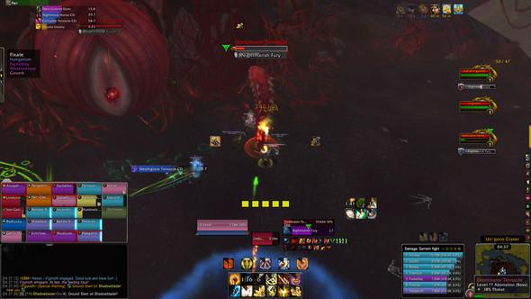 WoW2 - (Computer, Spiele und Gaming, World of Warcraft)