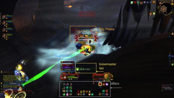 WoW4 - (Computer, Spiele und Gaming, World of Warcraft)