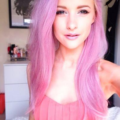 mit welchem alter w rdet ihr euch die haare hell pink f rben lassen schule beauty haarfarbe. Black Bedroom Furniture Sets. Home Design Ideas