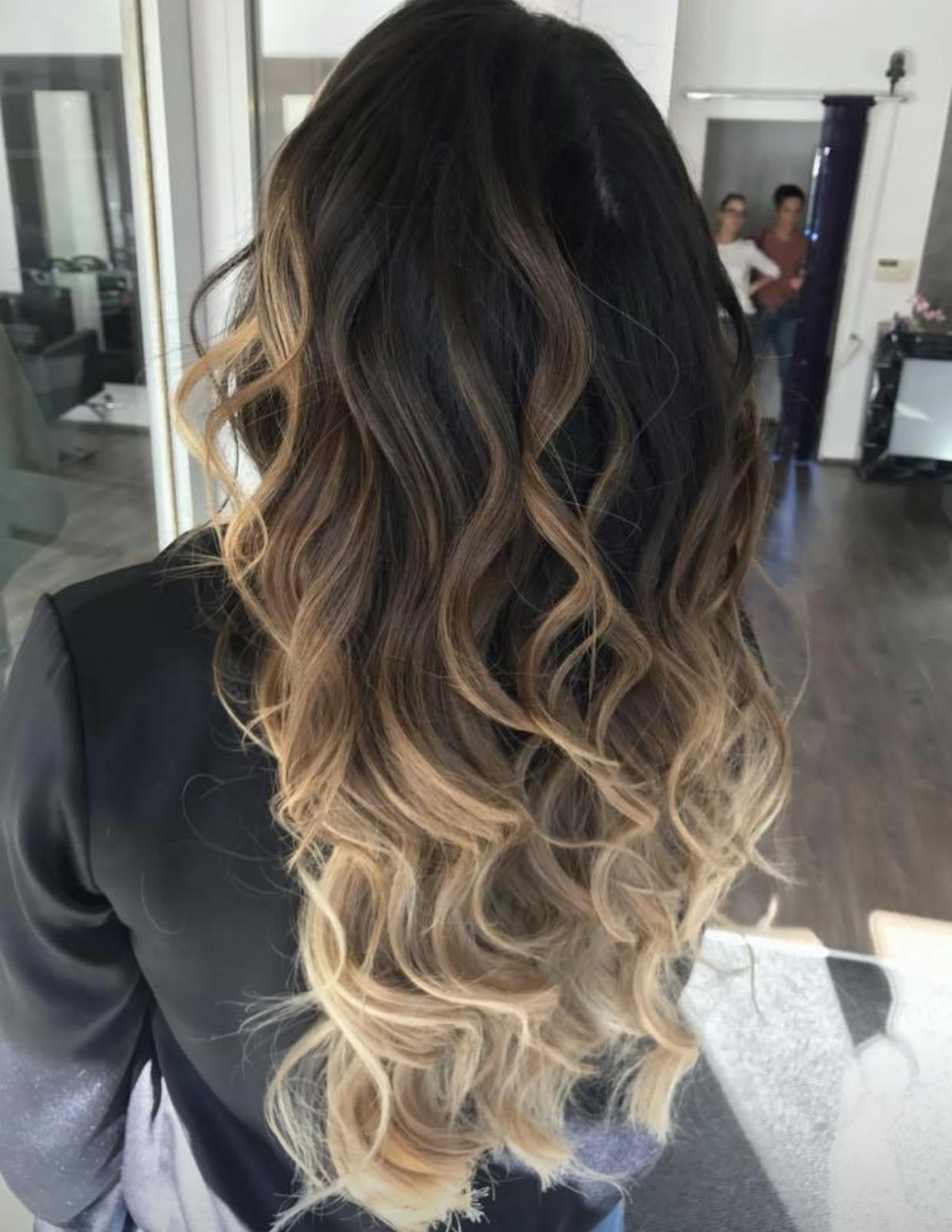 Wie Bekommt Man Längere Haare