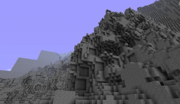 Berg - (Minecraft, Plugin, Editor)