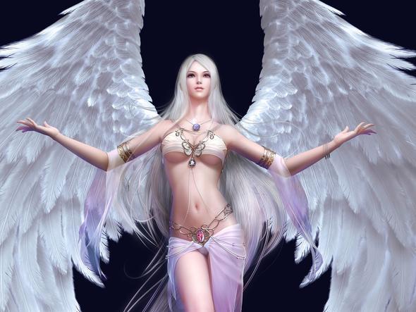 Angel - (Programm, Bilder)