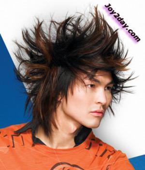 Beispiel - (Haare, Kosmetik, Schönheit)