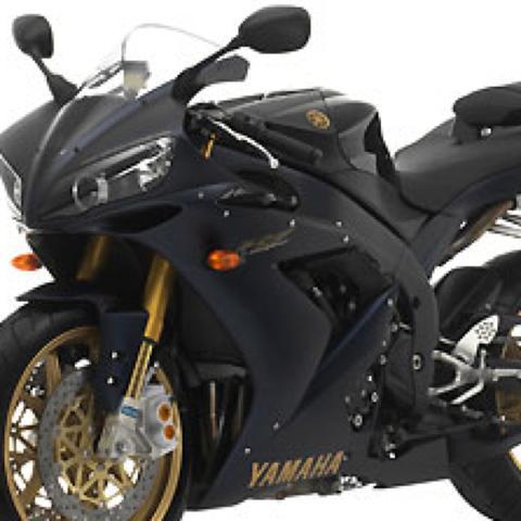 Mit welchen Klasse kann ich mit Yamaha R1 fahren?