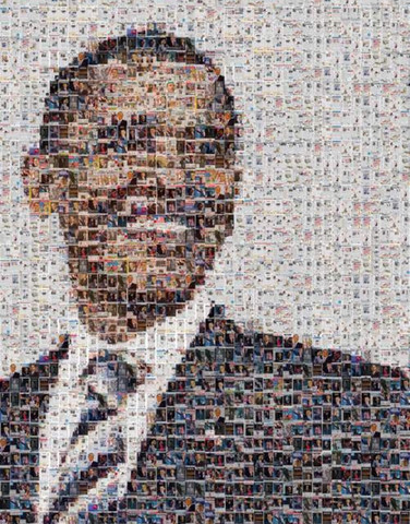 Diese Collage  - (App, Foto, Collage)