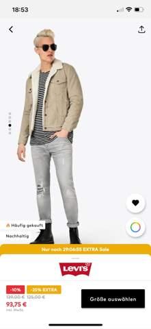 Mit welcher Farbe Jacke kombinieren?