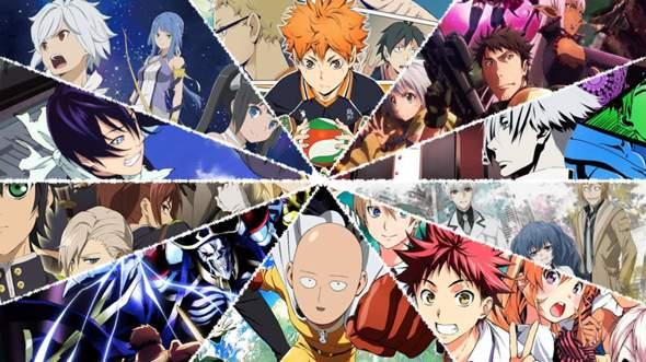 Mit welcher Sprache schaust du deine Animes am liebsten?
