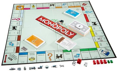 mit wie viel geld spielt man monopoly spielen. Black Bedroom Furniture Sets. Home Design Ideas