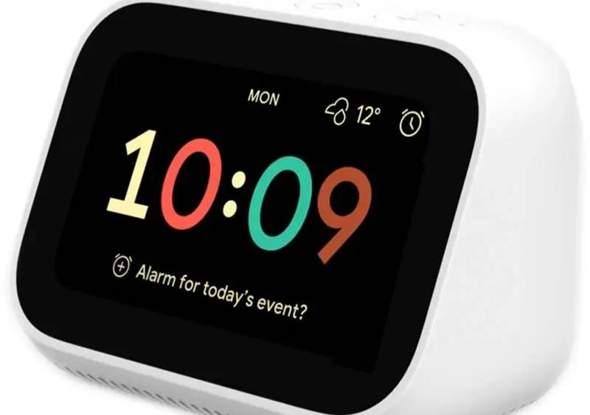 MIUI 12.5 oder allgemein Android: Wie bekomme ich ein Always on display mode mit großer Digital-Uhr im Stile der Xiaomi Smart Clock?
