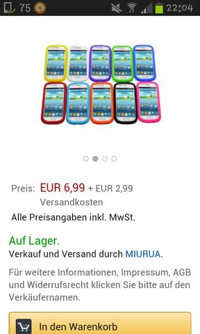 Hüllen oder Folie?! - (Computer, Handy, Android)