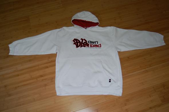 hoodie - (Schule, Kleidung, mobben)