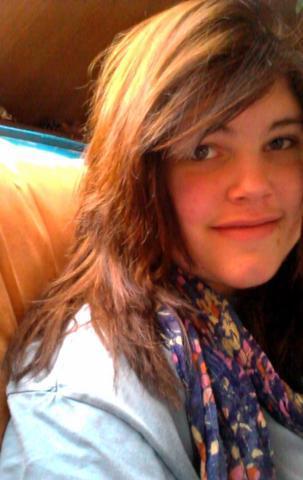 Meine Haare - (Haarfarbe, rot, blond)
