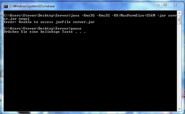 Mod Blöcke Verschwinden Auf Minecraft Modpack Serverwas Tun Java - Minecraft server erstellen mit modpack