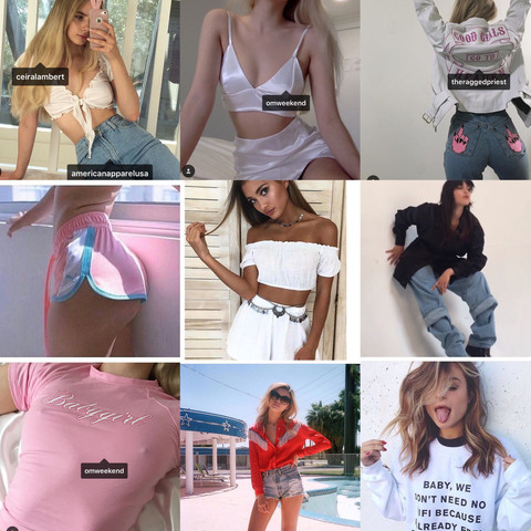 größte Auswahl an neue Version beste Wahl Mode Kleidung 80/90 kaufen? (Klamotten, Style, Suche)