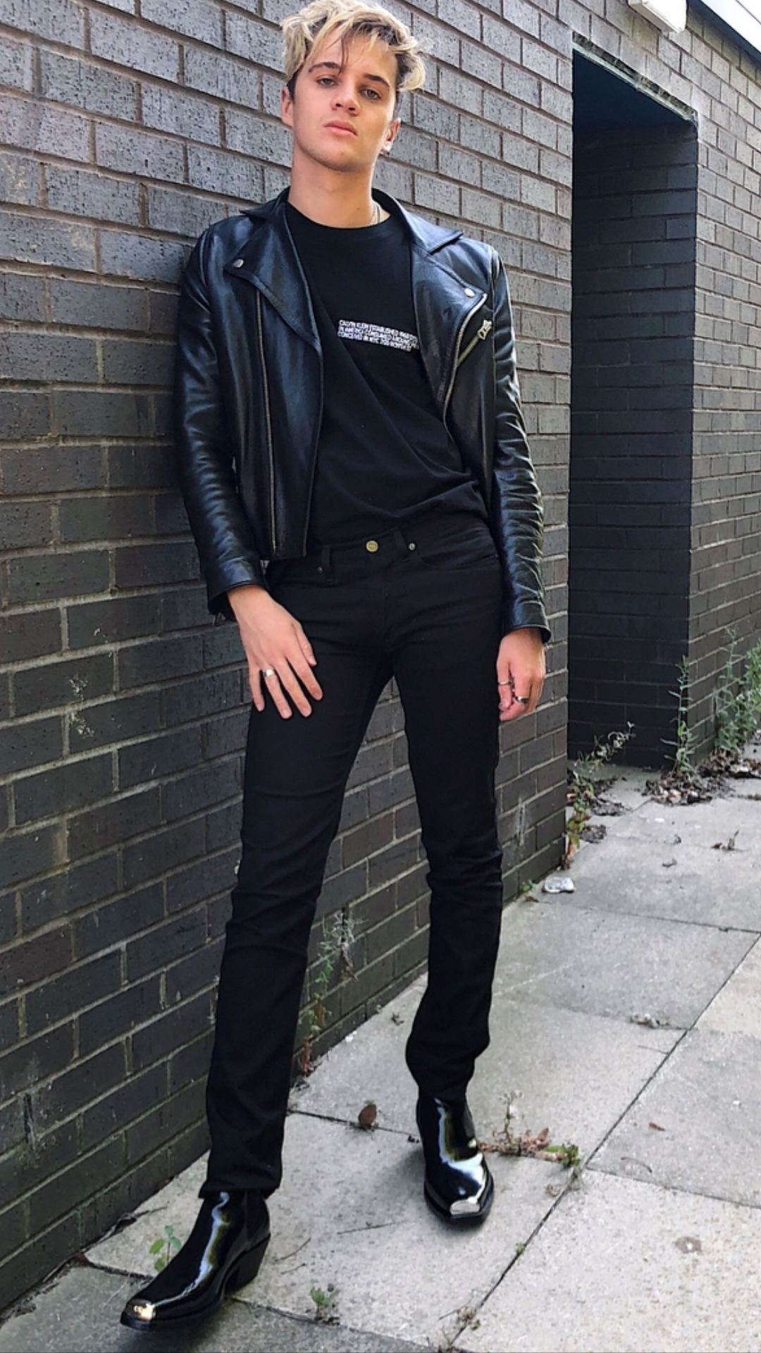 Mode Jugendliche
