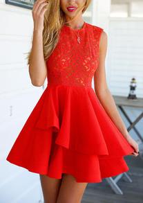 Kleid 3 - (Mode, Kleid)