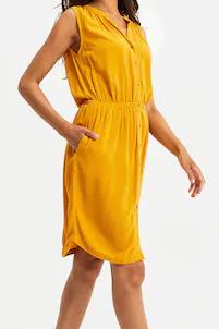 Modefarbe gelb: Findet ihr, dass das gut aussieht und wenn ja, an welchen Personen?