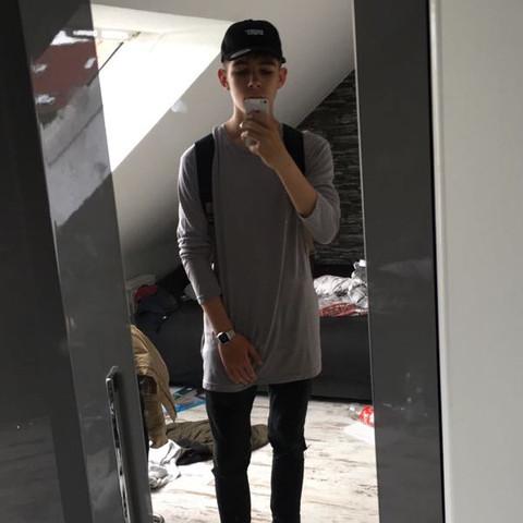 Bild von mir - (Mode, Kleidung, Junge)